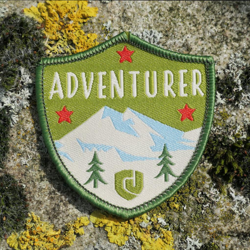 RESPECT Badge Adventure