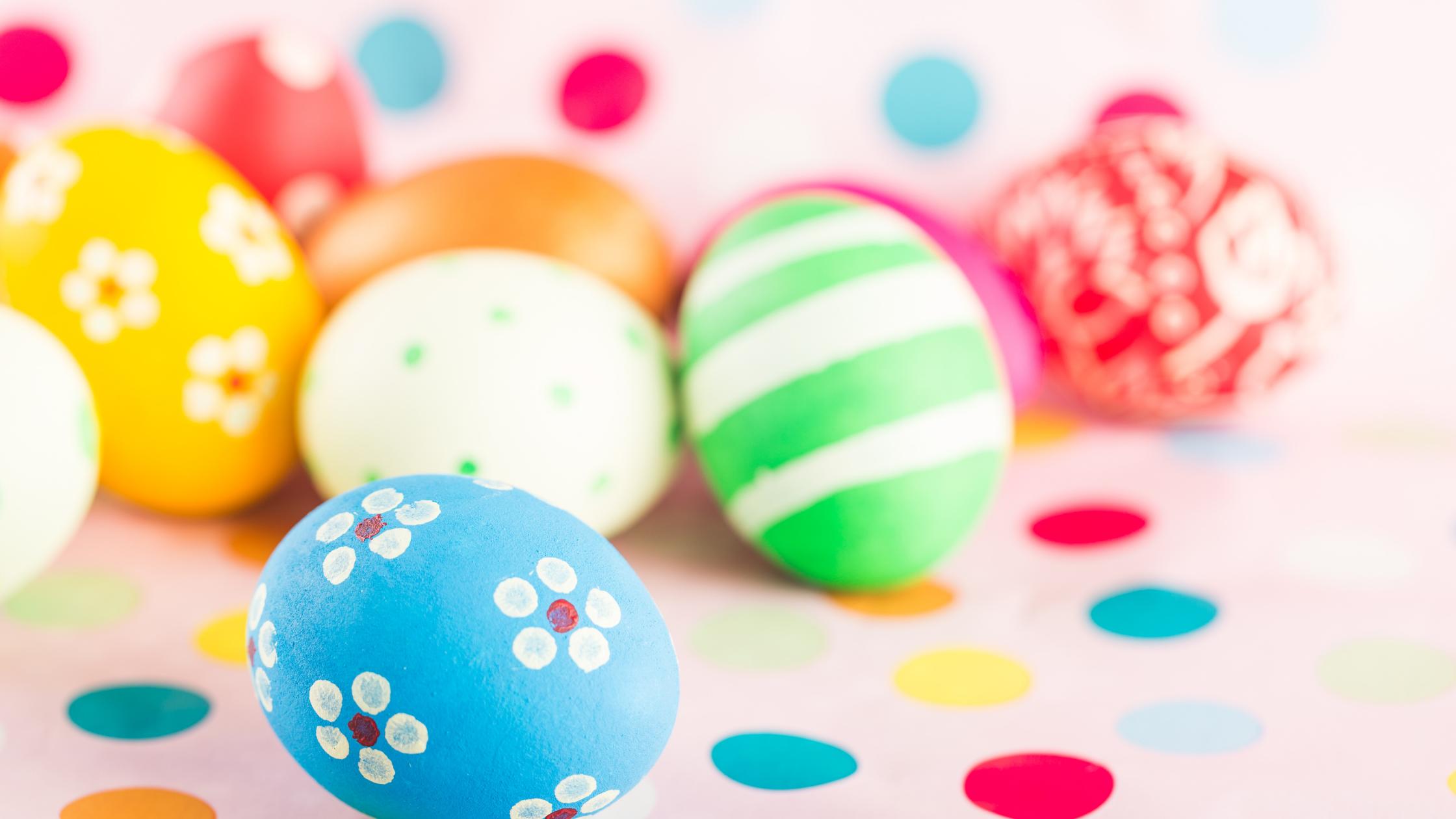 5 Fun Days to Celebrate in April