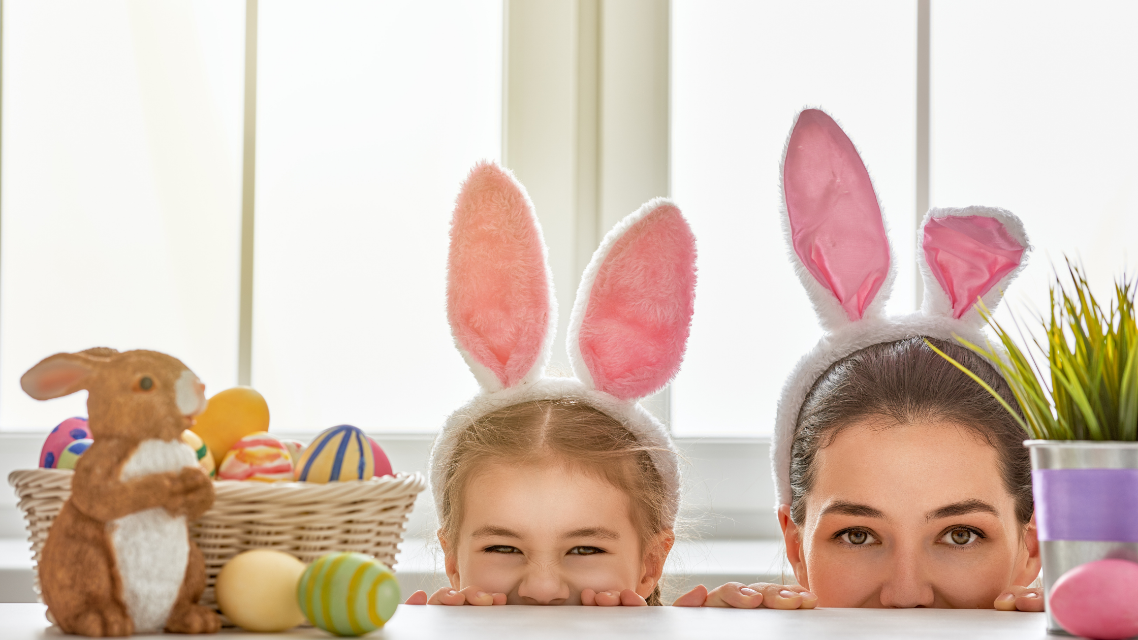 10 Easter Crafts You Can Do at Home